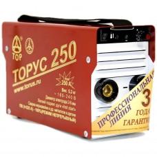 Сварочный инвертор ТОР Торус-250 Экстра
