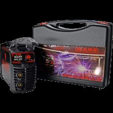 Сварочный инвертор MARS ARC 200 (кейс)