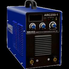 Сварочный инвертор BRIMA ARC 250-1 (220В)