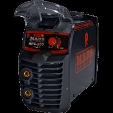 Сварочный инвертор MARS ARC 200 (комплект)