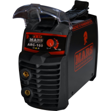 Сварочный инвертор MARS ARC 160 (комплект)