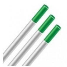 Вольфрамовый электрод WP (зеленый) d2,0