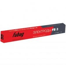 Сварочный электрод Fubag FB 3 d3,0