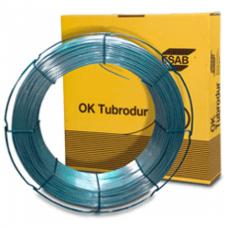 Порошковая проволока ESAB OK Tubrodur 13Cr S (OK Tubrodur 15.73S) d3,0