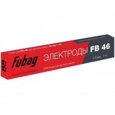 Сварочный электрод Fubag FB 46 d2,5