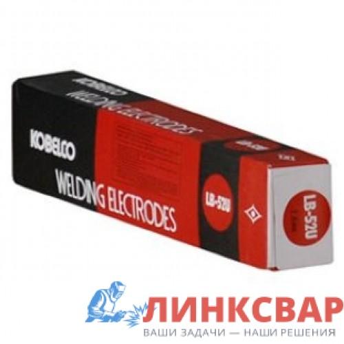 Сварочный электрод KOBELCO LB-52U d3,2