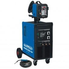 Сварочный полуавтомат BlueWeld MEGAMIG Digital 460 R.A.