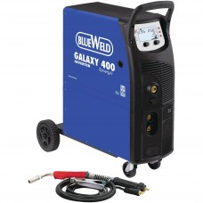 Сварочный полуавтомат BlueWeld GALAXY 400 Synergic