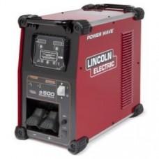 Сварочный полуавтомат Lincoln Electric Power Wave S500