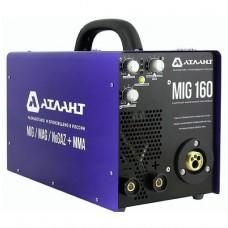 Сварочный полуавтомат Атлант MIG-160К