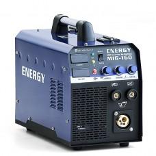 Сварочный полуавтомат GROVERS MIG 160 ENERGY