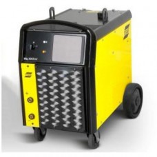 Сварочный аппарат ESAB Origo Mig 4002c/5002c/6502c