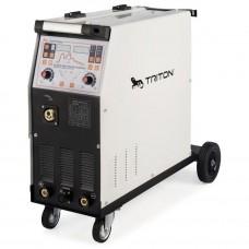 Сварочный полуавтомат TRITON ALUMIG 250P Dpulse Synergic