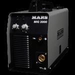 Сварочный полуавтомат MARS MIG-2000