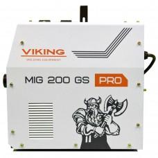 Сварочный полуавтомат VIKING MIG-200GS PRO