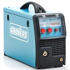 Сварочный полуавтомат GROVERS MIG 315T (4ROLLS)