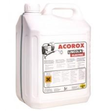 Охладительная жидкость Lincoln Electric Acorox