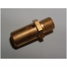 Адаптер контактного наконечника Kemppi M8 латунь (PMT/MMT/WS 42W)
