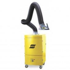 Система вытяжки сварочных дымов ESAB Origo Vac C10