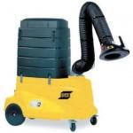 Система вытяжки сварочных дымов ESAB Origo Vac Cart