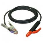 Комплект сварочных кабелей Торус №1