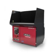 Сварочный стол с функцией дымоудаления Lincoln Electric Downflex 200-M