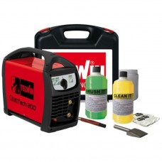 Аппарат для очистки швов Telwin CLEANTECH 200