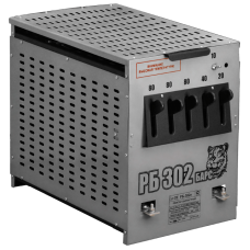 Реостат балластный БАРС РБ-302