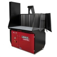 Сварочный стол с функцией дымоудаления Lincoln Electric Downflex 400-MS